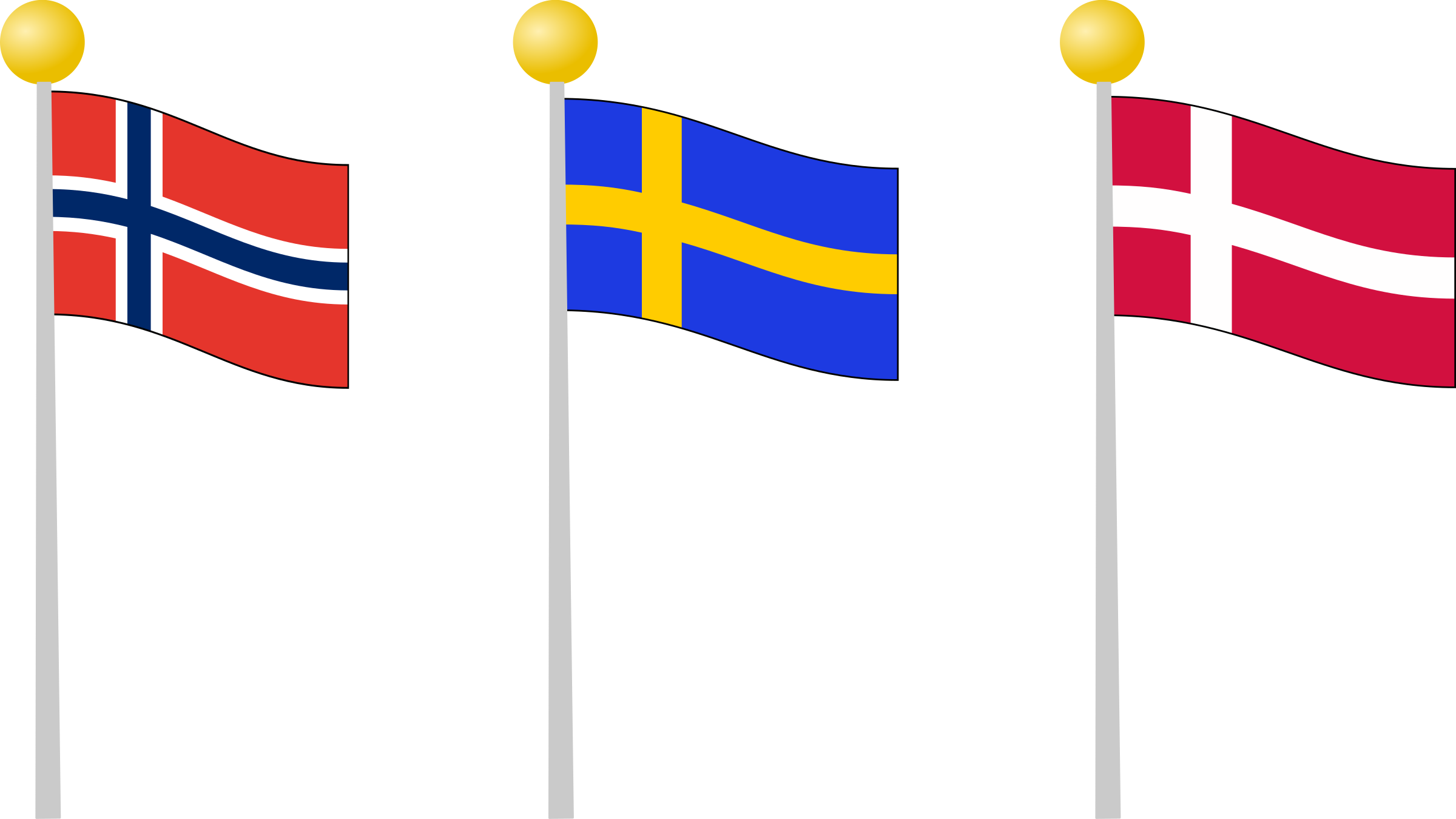 nordflags